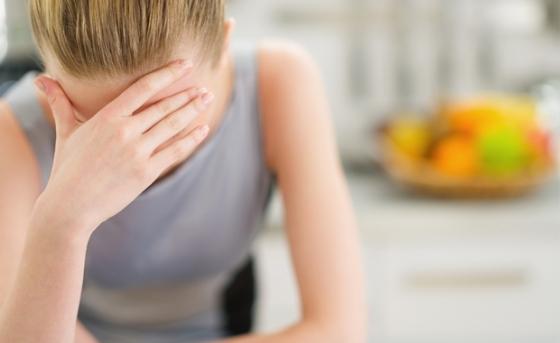 Le stress: c'est dans votre tête?