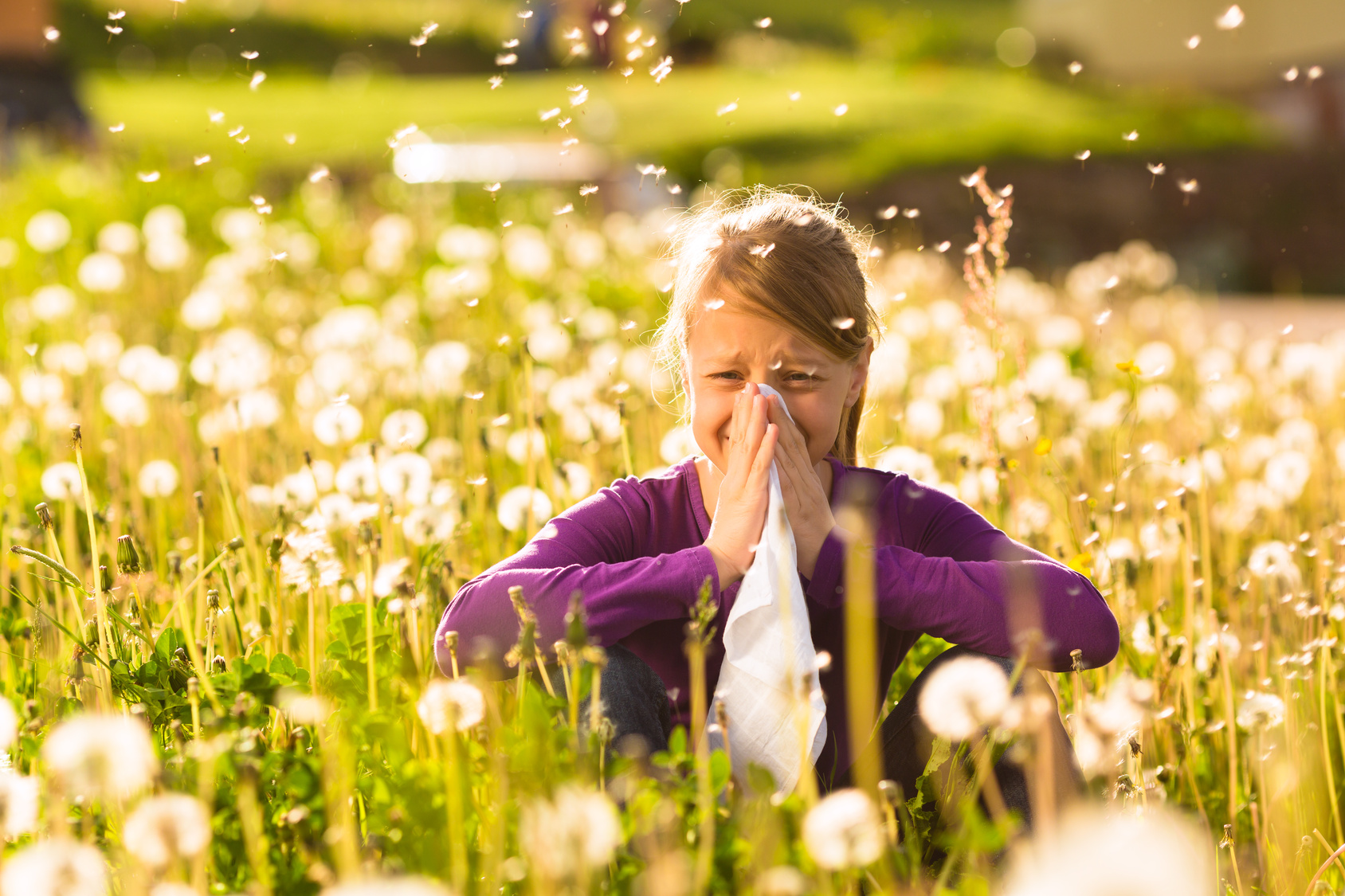 Is there a connection between allergies?