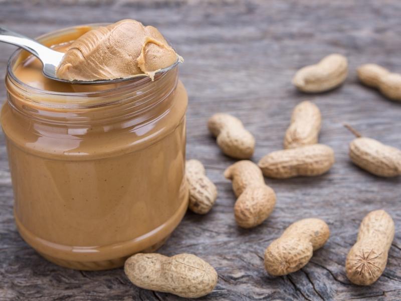 Allergie à l'arachide: espoir de contrer l'épidémie!