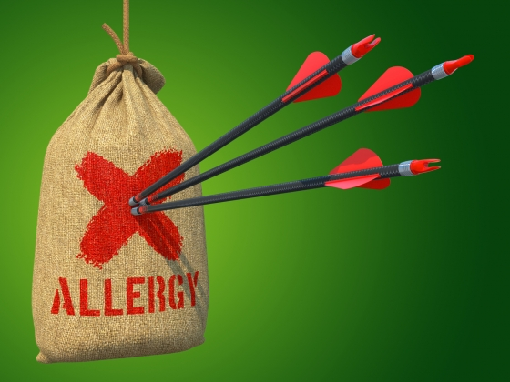 Who is the real allergy specialist?