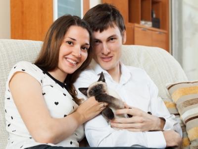 L'immunothérapie sublinguale peut changer la vie d'une personne allergique aux chats!