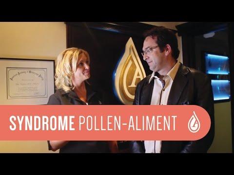 Allergique à la pomme vous dites? Le syndrome pollen-aliment.