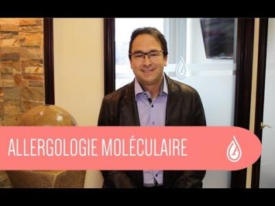 L'allergologie moléculaire et la biopuce ISAC®