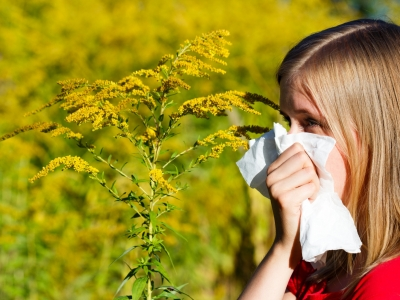 Is respiratory allergy an emergency?