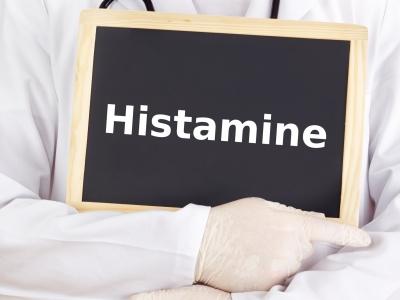 Qu'est-ce que l'histamine?